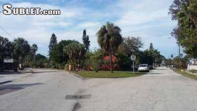 Image 3 furnished 1 bedroom Apartment for rent in Madeira Beach, Pinellas (St. Petersburg)