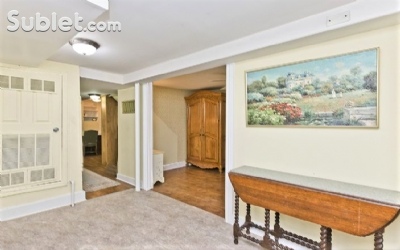 Image 3 furnished 2 bedroom Apartment for rent in Lincoln Park, North Side