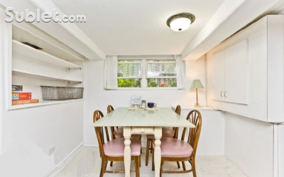 Image 4 furnished 2 bedroom Apartment for rent in Lincoln Park, North Side