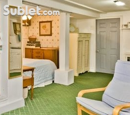 Image 8 furnished 2 bedroom Apartment for rent in Lincoln Park, North Side