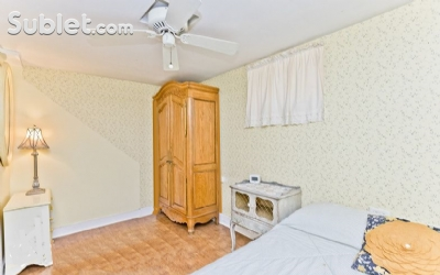 Image 9 furnished 2 bedroom Apartment for rent in Lincoln Park, North Side