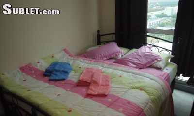 Image 1 furnished Studio bedroom Apartment for rent in Quezon City, National Capital