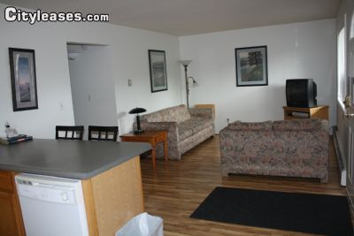 Image 3 furnished 2 bedroom Apartment for rent in Downtown, Anchorage Bowl