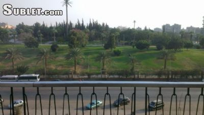 Image 1 furnished 2 bedroom Apartment for rent in Cairo, Egypt