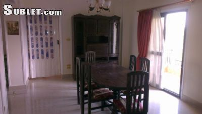 Image 3 furnished 2 bedroom Apartment for rent in Cairo, Egypt