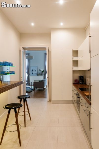 Image 6 furnished 2 bedroom Apartment for rent in District 7, Budapest