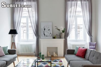 Image 7 furnished 2 bedroom Apartment for rent in District 7, Budapest