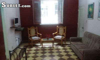 Image 2 furnished 2 bedroom Apartment for rent in La Habana Vieja, Ciudad Habana