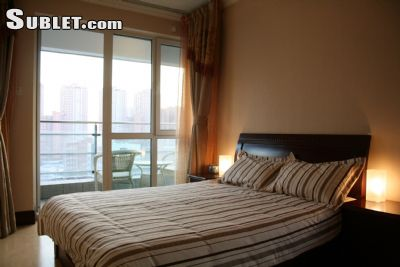 Image 1 furnished 3 bedroom Apartment for rent in Chaoyang, Beijing Inner Suburbs