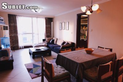 Image 4 furnished 3 bedroom Apartment for rent in Chaoyang, Beijing Inner Suburbs