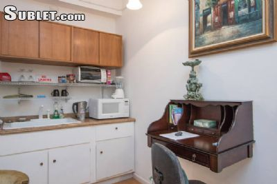 Image 3 furnished Studio bedroom Apartment for rent in Vallejo, Solano County