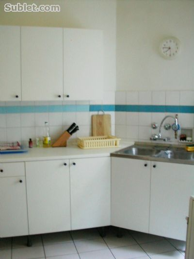 Image 4 furnished 1 bedroom Apartment for rent in District 7, Budapest
