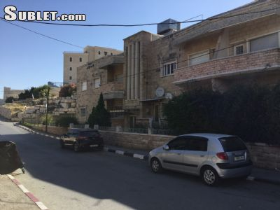 Image 1 furnished 2 bedroom Apartment for rent in Bethlehem, West Bank