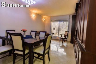 Image 1 furnished 3 bedroom Apartment for rent in Ezrat Torah, Northern Jerusalem