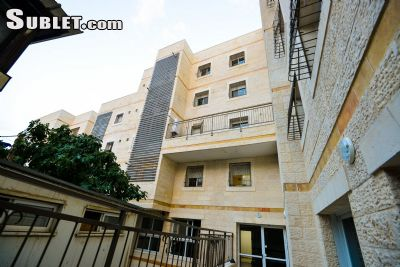 Image 10 furnished 3 bedroom Apartment for rent in Ezrat Torah, Northern Jerusalem