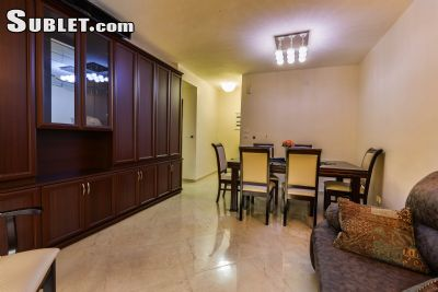 Image 2 furnished 3 bedroom Apartment for rent in Ezrat Torah, Northern Jerusalem