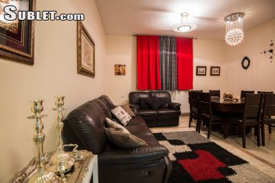 Image 1 furnished 2 bedroom Apartment for rent in Ramat Eshkol, Northern Jerusalem