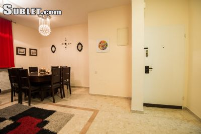 Image 4 furnished 2 bedroom Apartment for rent in Ramat Eshkol, Northern Jerusalem