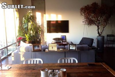 Image 2 furnished Studio bedroom Apartment for rent in Downtown, Metro Los Angeles