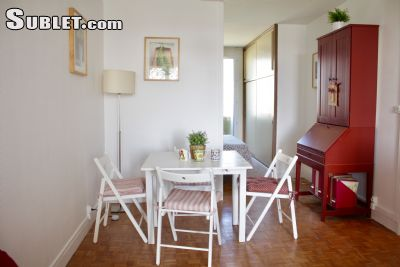Image 4 furnished 3 bedroom Apartment for rent in Versailles, Yvelines