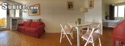Image 6 furnished 3 bedroom Apartment for rent in Versailles, Yvelines