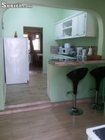 Image 4 furnished 3 bedroom House for rent in Gros Islet, Saint Lucia