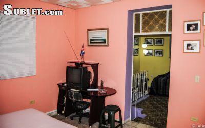 Image 6 furnished 1 bedroom Hotel or B&B for rent in Cerro, Ciudad Habana