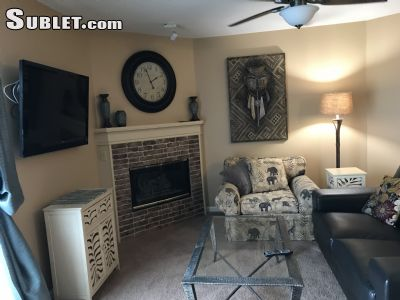 Image 2 furnished 1 bedroom House for rent in Greenwood Village, Arapahoe County