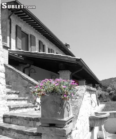 Image 2 furnished 4 bedroom Hotel or B&B for rent in Todi, Perugia