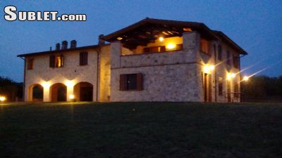 Image 3 furnished 4 bedroom Hotel or B&B for rent in Todi, Perugia