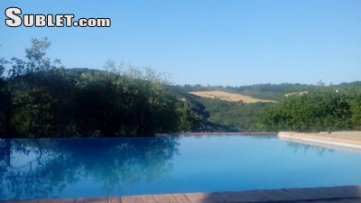 Image 6 furnished 4 bedroom Hotel or B&B for rent in Todi, Perugia