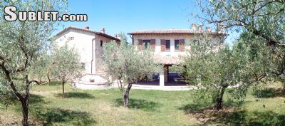 Image 8 furnished 4 bedroom Hotel or B&B for rent in Todi, Perugia
