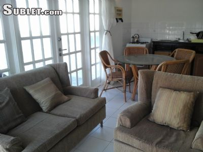Image 4 furnished 1 bedroom Apartment for rent in Gros Islet, Saint Lucia