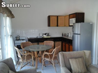 Image 6 furnished 1 bedroom Apartment for rent in Gros Islet, Saint Lucia