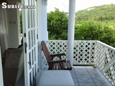 Image 7 furnished 1 bedroom Apartment for rent in Gros Islet, Saint Lucia