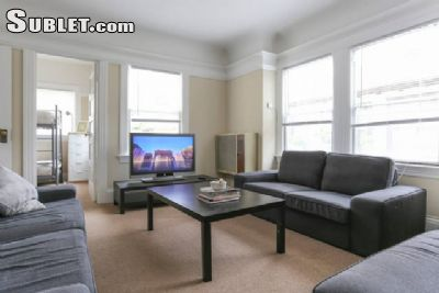Image 3 furnished 2 bedroom Apartment for rent in Berkeley, Alameda County