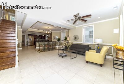 Image 4 furnished 4 bedroom House for rent in Northeast, DC Metro