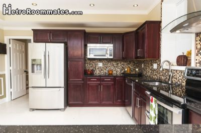 Image 5 furnished 4 bedroom House for rent in Northeast, DC Metro