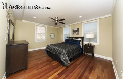 Image 6 furnished 4 bedroom House for rent in Northeast, DC Metro