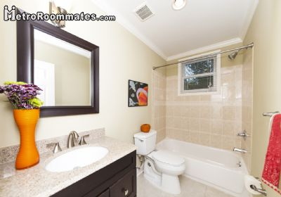 Image 7 furnished 4 bedroom House for rent in Northeast, DC Metro