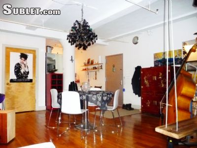 Loft for Rent in Brooklyn Heights