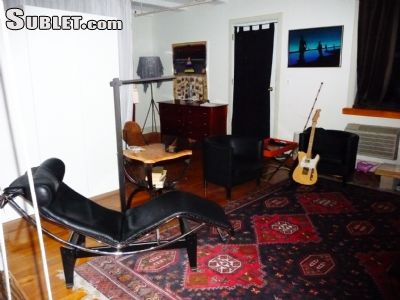 Image 2 furnished 1 bedroom Loft for rent in Brooklyn Heights, Brooklyn