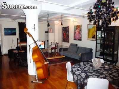Image 3 furnished 1 bedroom Loft for rent in Brooklyn Heights, Brooklyn