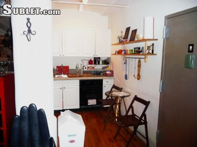 Image 5 furnished 1 bedroom Loft for rent in Brooklyn Heights, Brooklyn