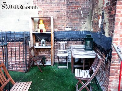 Image 9 furnished 1 bedroom Loft for rent in Brooklyn Heights, Brooklyn
