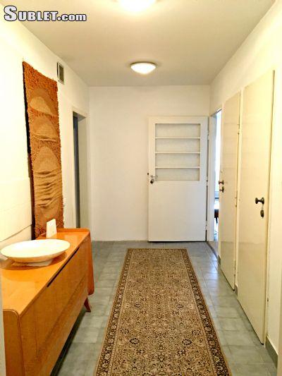 Image 2 furnished 3 bedroom Apartment for rent in Prague 4, Prague