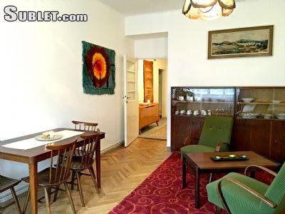 Image 4 furnished 3 bedroom Apartment for rent in Prague 4, Prague