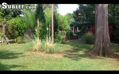Image 1 furnished 2 bedroom House for rent in Myers Park, Charlotte