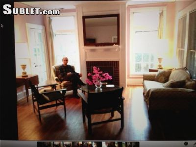 Image 3 furnished 2 bedroom House for rent in Myers Park, Charlotte