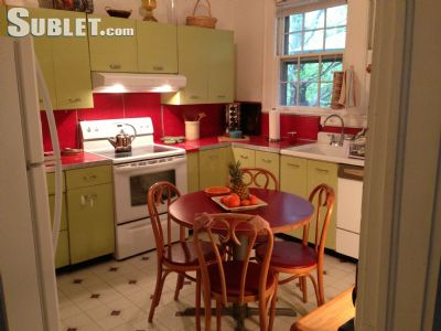 Image 4 furnished 2 bedroom House for rent in Myers Park, Charlotte